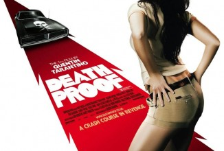 "Tarantino ist zurück: ""Grindhouse 1: Death Proof"""