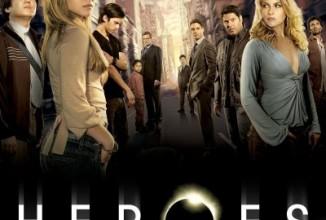 Heroes Season 2 Promo Trailer