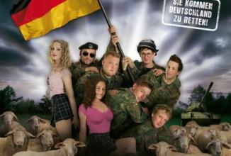 Sneak Gera 08.08.2007: Kein Bund fürs Leben