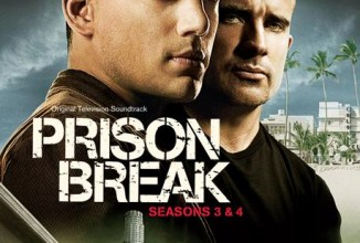 Prison Break – Season 3 – Staffel 3