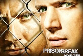 Prison Break – Season 3 – Staffel 3 – S03