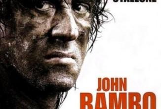 John Rambo – uncut Trailer