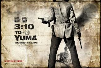 """#033: """"Todeszug nach Yuma"""""""