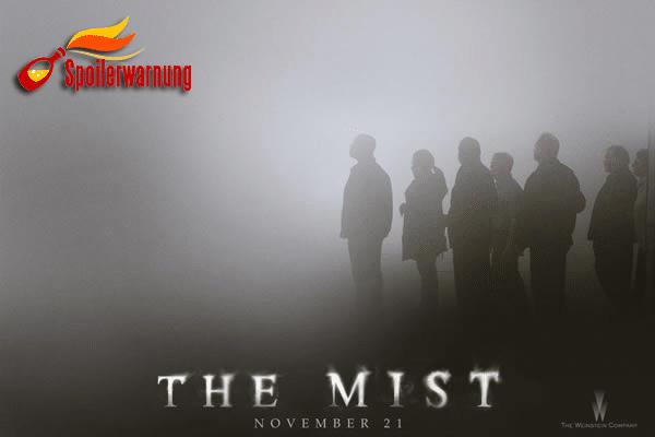 041 The Mist Der Nebel Kinocast Neues Aus Dem Kino Der