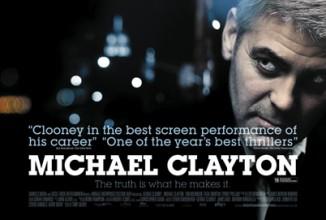 "#49: ""Michael Clayton"""