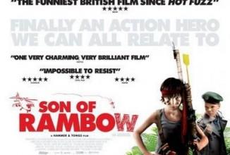 """#83: """"Der Sohn von Rambow"""""""