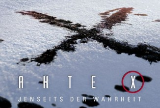 """#80 """"Akte X – I want to believe"""""""