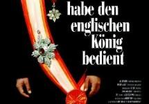 """Kinocast #84: """"Ich habe den englischen König bedient"""""""
