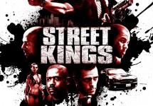 """Kinocast #63: """"STREET KINGS"""""""
