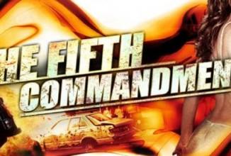 #86: The Fifth Commandment – Du sollst nicht töten, Babylon A.D., Wanted