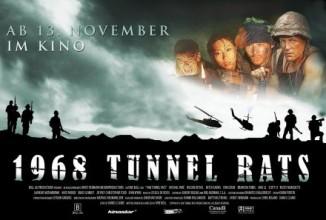 "#87: Uwe Bolls ""1968 Tunnel Rats"""