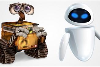 #88: WALL-E