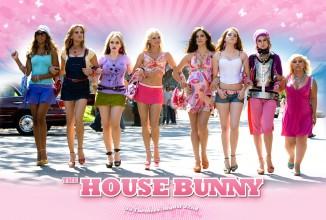 """#89: """"House Bunny"""""""
