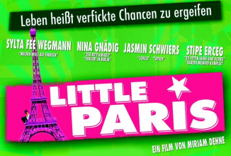 "#96: ""Little Paris"""