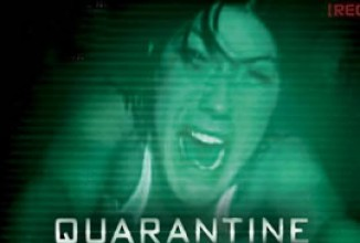 "#95 ""Quarantäne"" – Quarantine"