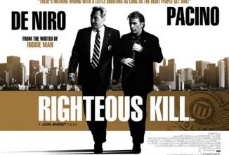 "#101: ""Righteous Kill – Kurzer Prozeß"""