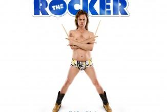 """#100 """"The Rocker"""""""