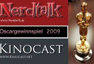 Oscar Gewinnspiel 2009