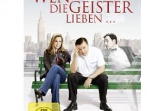 """Kinocast #104: """"Wen die Geister lieben"""""""