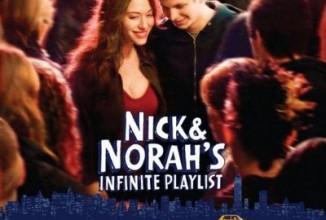 """Kinocast #103: """"Nick und Norah – Soundtrack einer Nacht"""""""