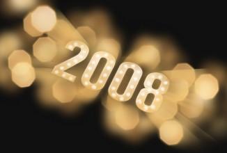 #102: Rückblick 2008 – Ausblick 2009
