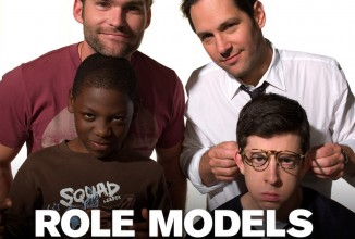 "Kinocast #109: ""Vorbilder"" – (OT:Role Models)"