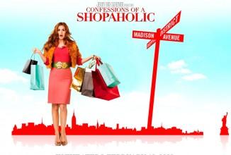 """Kinocast #111: """"Shopaholic"""""""