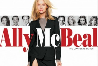 Magic Moments #01: Ally Mc Beal: Sting & Robert Downey jr. Duett