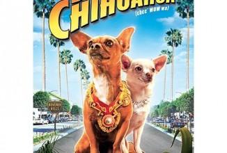 Kinocast #115: Beverly Hills Chihuahua