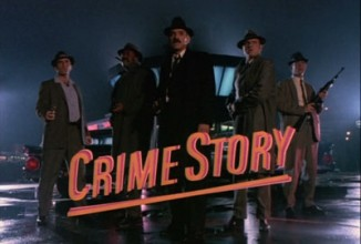 "Magic Moments #04: Michael Manns ""Crime Story"""