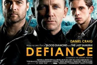 """#117: """"Unbeugsam – Defiance"""""""