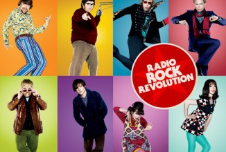 #116: Radio Rock Revolution (The Boat That Rocked)