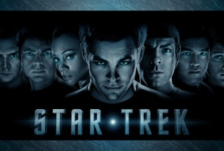 "#120: ""Star Trek (2009)"" + ""Public Enemy No.1"""