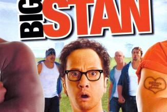 """Kinocast #126: """"Big Stan – kleiner Arsch ganz groß"""""""