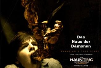 #125: Das Haus der Dämonen (The Haunting in Conneticut), Terminator Salvation, Superbad, Free Rainer