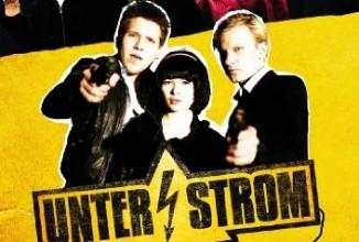 "Kinocast #128: ""Unter Strom"""