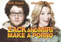 """Kinocast #134: """"Zach and Miri make a Porno"""""""