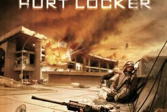"Kinocast #133: ""The Hurt Locker – Tödliches Kommando"""