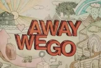 """Kinocast #140: """"Away we go – auf nach irgendwo"""""""