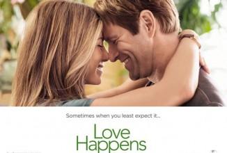 "Kinocast #142: ""Love Happens"""