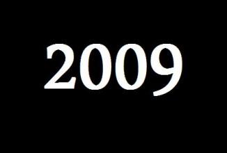 342 Filme des Jahres 2009 in einem Trailer