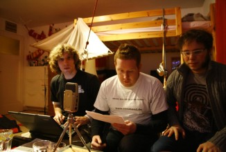 Kinocast #150 feat. Sneakpod: Jahresrückblick 2009