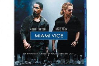 BluRay Tipp: Miami Vice