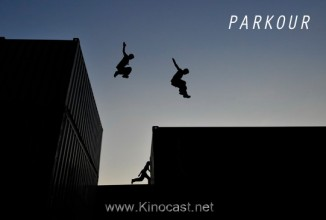 "Kinocast #152: ""PARKOUR"" – ""SCHWERKRAFT"" – ""UP IN THE AIR"""