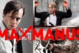 """#153: """"Max Manus"""""""