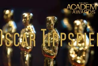 Oscartippspiel 2012