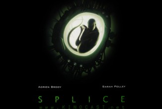 "Kinocast #168: ""SPLICE"""