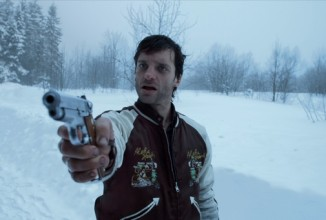 """Kinocast #165: """"Snowman's Land"""""""