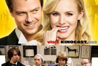 """Kinocast #166: """"When in Rome – 5 Männer sind 4 zuviel"""" und weitere…"""