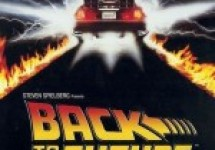 Zurück in die Zukunft – Homage Trailer für Scream Awards